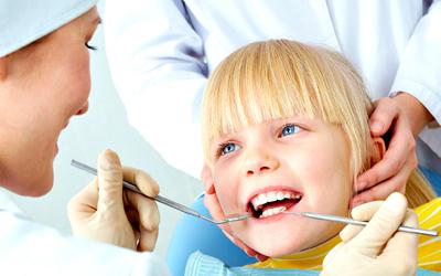 Врачи-стоматологи знают об особенностях строения молочных зубов - Стоматология «Линия Улыбки»