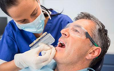 Чем укрепить зубы - Линия Улыбки