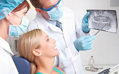 Противопоказания к имплантации - Линия Улыбки