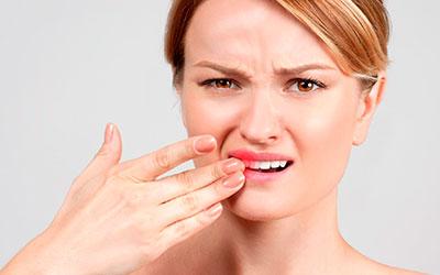 Стоматологическое лечение - Линия Улыбки