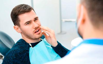 Как избавиться от дискомфорта после стоматологического лечения - Линия Улыбки