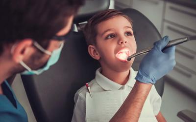 Как определить коренной зуб или молочный - Линия Улыбки