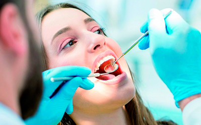 Удаление зубного камня в домашних условиях - Линия Улыбки