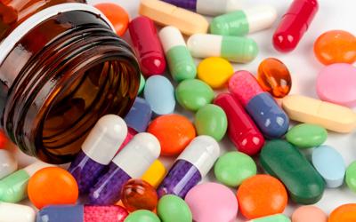 Виды таблеток от зубной боли - Линия Улыбки