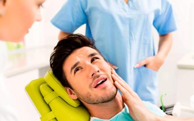 Возможный вред отбеливания зубов - Линия Улыбки
