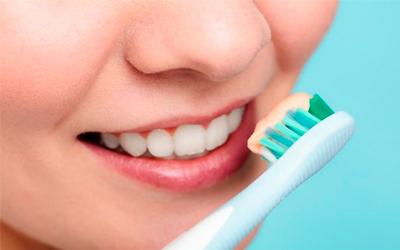 Гигиена полости рта - Линия Улыбки