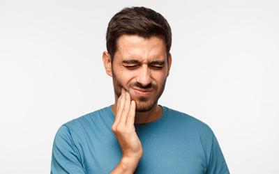 Как понять, что зубная шейка оголилась - Линия Улыбки