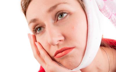 Как уменьшить зубную боль без помощи врача - Линия Улыбки
