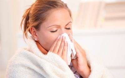 Когда не рекомендуется лечить зубы при простудном заболевании - Линия Улыбки