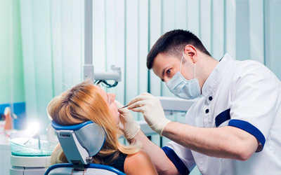 Можно ли лечить зубы при простуде - Линия Улыбки