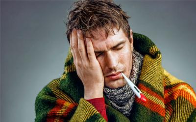 Высокая температура и борьба с зубной болью - Линия Улыбки