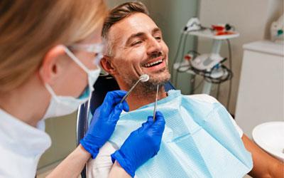 Болит десна около зуба мудрости - Стоматология Линия Улыбки