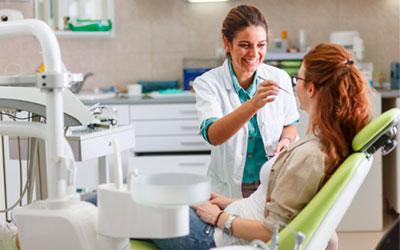 Для нейтрализации воспаления назначаются антибиотики - Стоматология Линия Улыбки