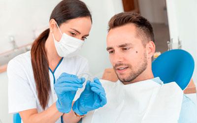 Другие особенности методики - Стоматология Линия Улыбки