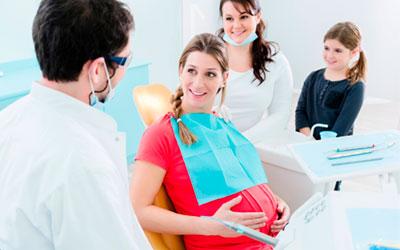 Использование препарата во время беременности - Стоматология Линия Улыбки