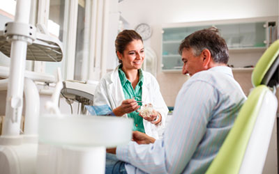 Как происходит установка - Стоматология Линия Улыбки