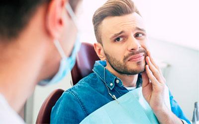 Кривые зубы - Стоматология Линия Улыбки