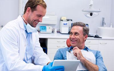 Предварительная оценка результата - Стоматология Линия Улыбки