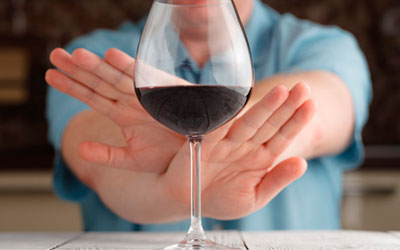 Прекратить курить и принимать алкоголь - Стоматология Линия Улыбки