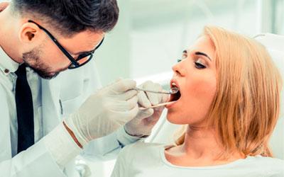 Противовоспалительная терапия - Стоматология Линия Улыбки