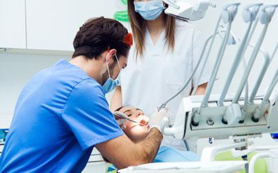 Лечение остеомиелита челюсти - Стоматология Линия Улыбки