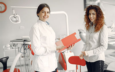 Важно помнить о назначениях стоматолога - Стоматология Линия Улыбки