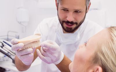 Что обычно рекомендуют пародонтологи своим клиентам - Стоматология Линия Улыбки
