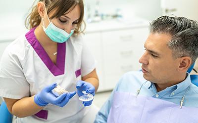 Как продлить срок службы изделия - Стоматология Линия Улыбки