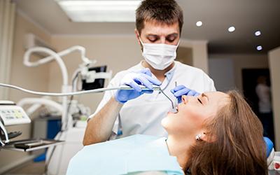 Лечение нарушения - Стоматология Линия Улыбки