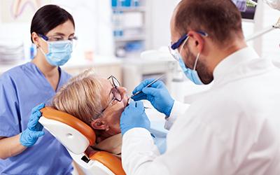 Несъемное протезирование - Стоматология Линия Улыбки