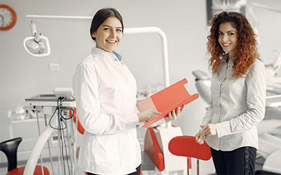 Ортопед стоматолог - Стоматология Линия Улыбки