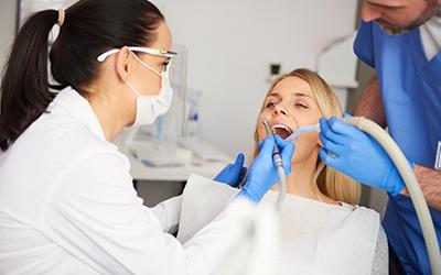 Следующий шаг — профессиональная гигиена - Стоматология Линия Улыбки